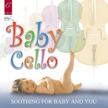 Baby Cello album click to view
