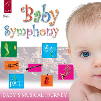 Baby Symphony album click to view